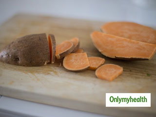 4 Reasons Why Sweet Potato is <strong>Good</strong> for <strong>You</strong>
