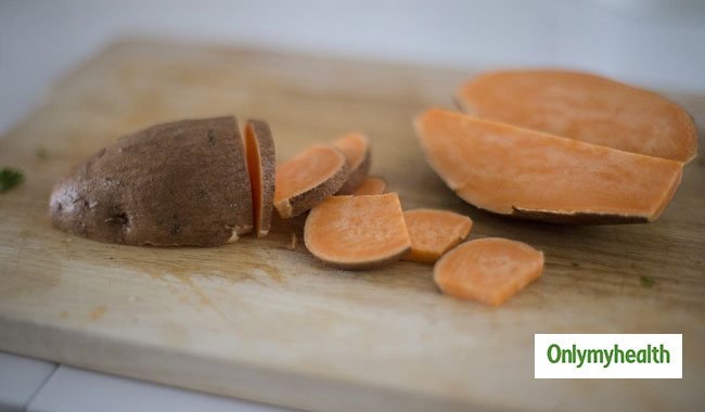 4 Reasons Why Sweet Potato is Good for You