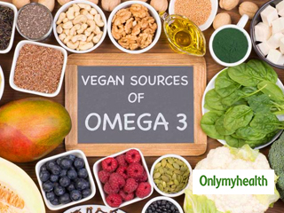 Fish is not the only one with Omega-3, these <strong>foods</strong> can help too