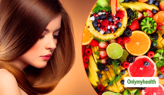 6 Foods To Help You Boost Hair Growth