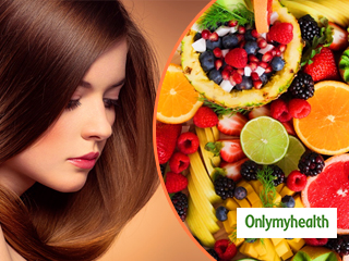 6 <strong>Foods</strong> To Help You Boost Hair Growth