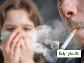Secondhand <strong>smoke</strong> worse than smoking: Know harmful <strong>effects</strong>