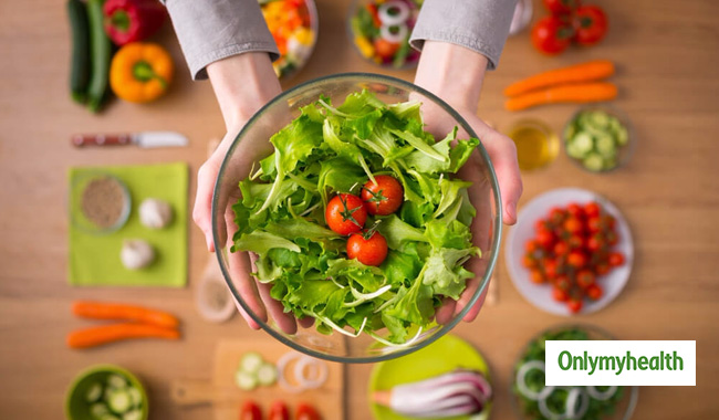 World Vegan Day 2019: Know The Benefits And Risks Associated With Raw Vegan Diet
