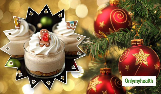 Ditch your Diet and Dig into these Desserts this Christmas