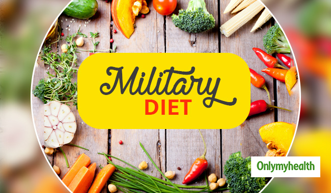 A Beginner's Guide To Military Diet
