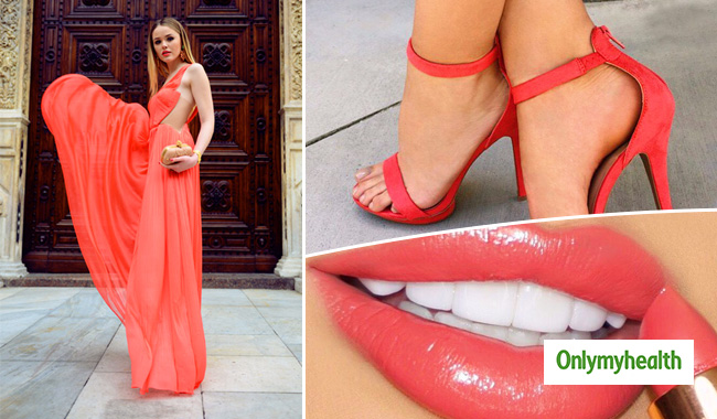 Pantone Colour of 2019: 5 Ways To Wear It