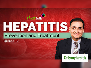 Hepatitis A, B, C, D, E- Symptoms, Prevention and..