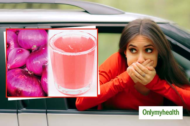 These Tips Will Help You Prevent Vomiting While Travelling