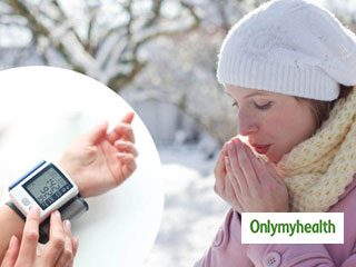 Cold Temperatures Causing A Spike In High Blood Pressure