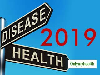 Top 5 Health Issues To Watch Out For in 2019