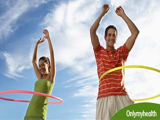 <strong>Hula</strong> <strong>Hoop</strong> Your Way to <strong>Fitness</strong> in These 5 Easy Ways