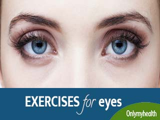 Try these Simple and Effective <strong>Exercises</strong> to Improve Your Eyesight