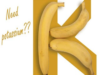 Here are some incredible benefits of adding <strong>potassium</strong> enriched food to your diet