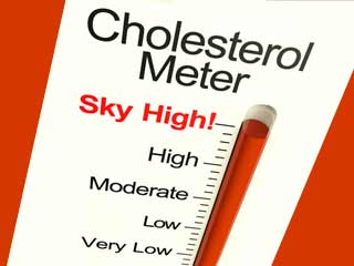 How to Deal with Rising <strong>Cholesterol</strong> Levels