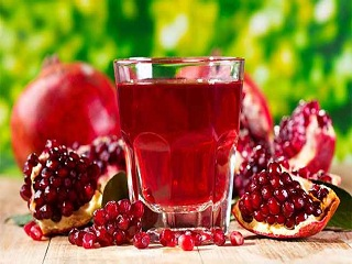Pomegranate Juice: A cure for Cancer