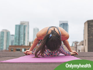 These Effective <strong>Asanas</strong> and Remedies Can Help You Ease Your Asthma