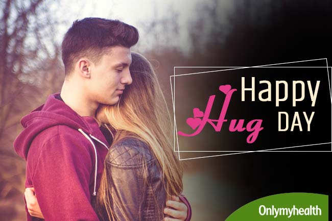 Meaning Of Different Style Of Hugging in Hindi