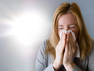 Study shows that UV light can prevent the spread of influenza