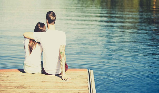 Let Love In: Tips to Accept Love
