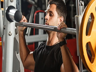 <strong>Best</strong> Bodybuilding Exercises for Beginners