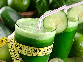 Do Not Starve, Instead Try These Liquid <strong>Diets</strong> for Effective Weight Loss