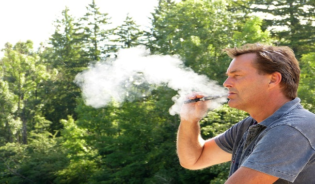 Study: E-cigarette contains harmful toxins that can damage your heart
