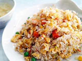 <strong>Rice</strong> Diet Plan for Weight Loss and Overall Well-being