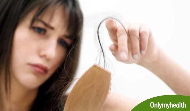 5 Effective Yoga Asanas to Reduce Hair Loss and Improve Hair
