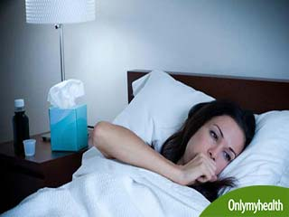 Tips to Fix Night Time Cough
