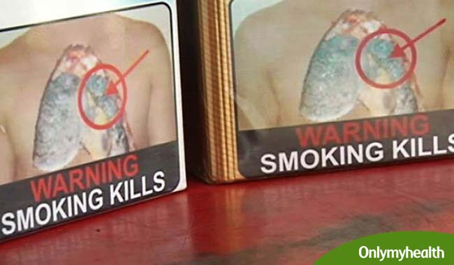 Tobacco products to have 85% health warning on its products: Supreme Court ordered