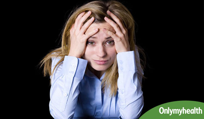 Recognizing Stress in Women