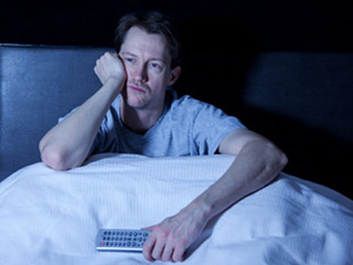 Sleep Deprivation Can Lead to Depression in Men