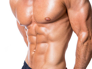 Get Well-Sculpted <strong>Abs</strong> with These Easy-to-Do <strong>Abs</strong> Exercises
