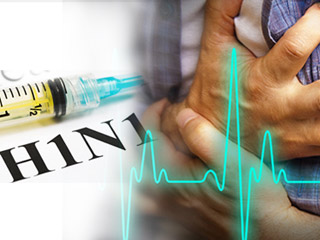 Swine Flu Advice for <strong>Heart</strong> Patients