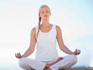 Cure Your Back Ache with Proper Posture and <strong>Yoga</strong> Asanas