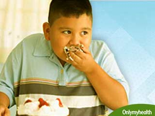 <strong>Child</strong> Obesity Can Prove Lethal