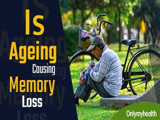 Memory Loss with Ageing