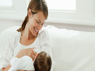 Breastfeeding Lowers a Mother's Risk of Hypertension