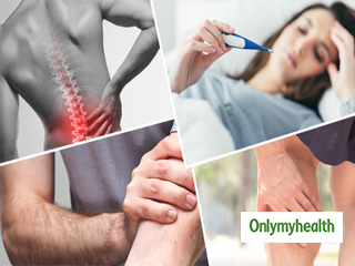 5 Types of Pain you Should Not <strong>Treat</strong> at <strong>Home</strong>