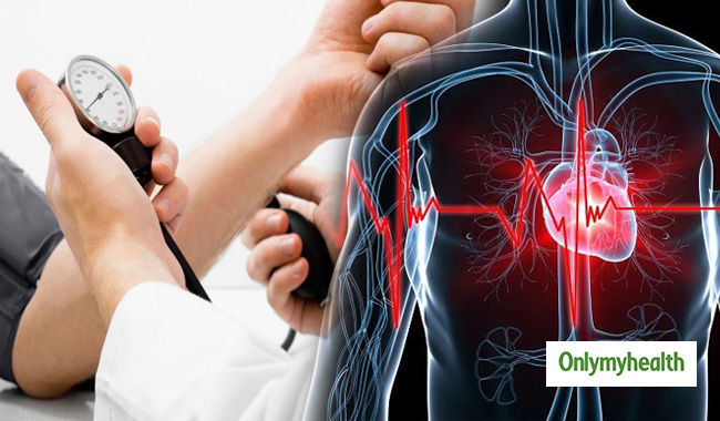 This Study has found a new link between Orthostatic Hypotension and Heart Disease
