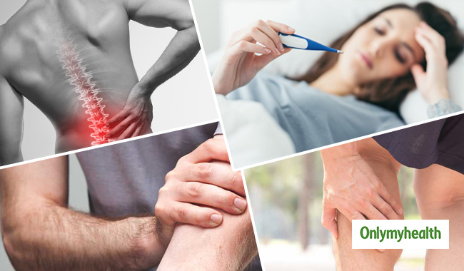 5 Types of Pain you Should Not Treat at Home