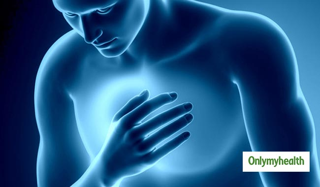 These Lung Disorders may Cause Chest Pain