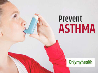 Natural Ways to Prevent <strong>Asthma</strong>