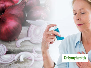 Here is How Red <strong>Onions</strong> Help in Curing Asthma