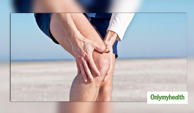 Know the Causes of Arthritis