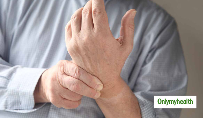 Know the Symptoms of Arthritis