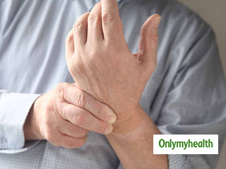Know the Symptoms of <strong>Arthritis</strong>