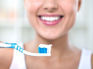 How Fluoride Helps in Teeth <strong>Decay</strong> Prevention