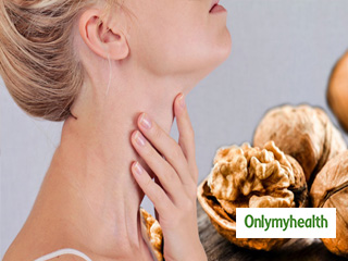 The Connection between <strong>Walnuts</strong> and Thyroid
