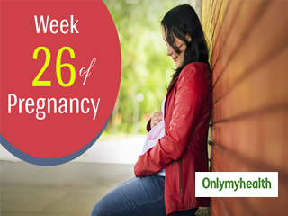 Pregnancy Week Twenty-six: Pregnancy Week by Week Development